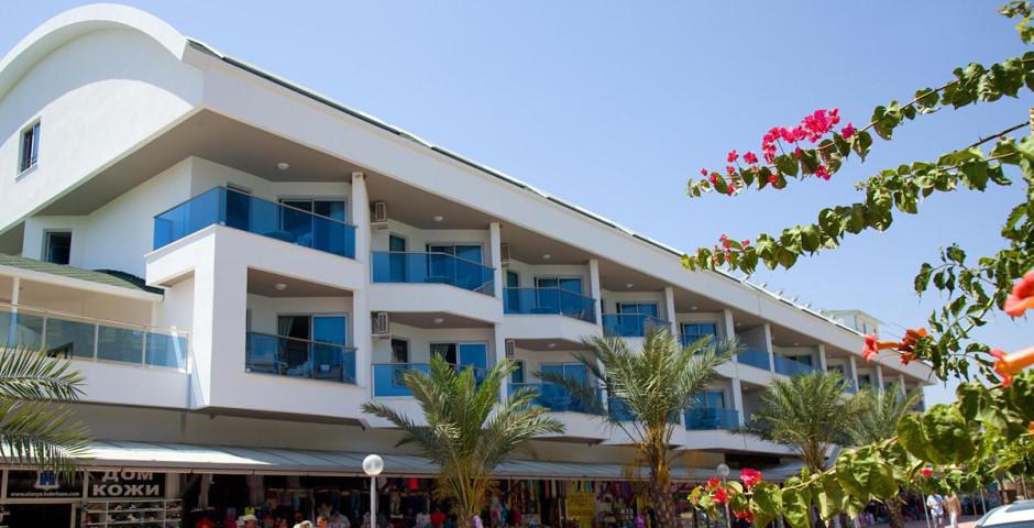 Nergis Boutique Hotel