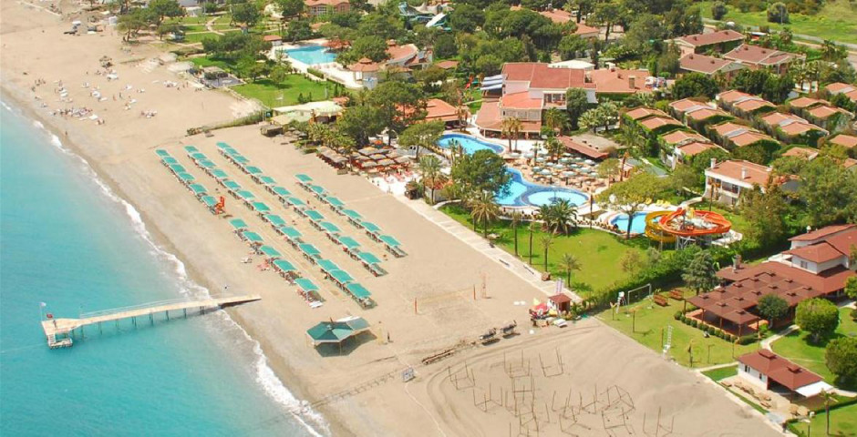 Boran Mare Beach Club