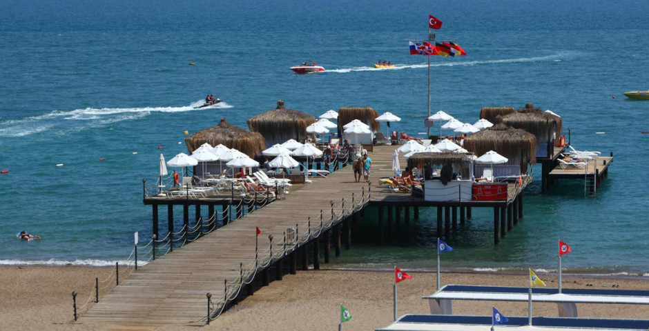 Liberty Hotels Lara (ex. Lara Beach)