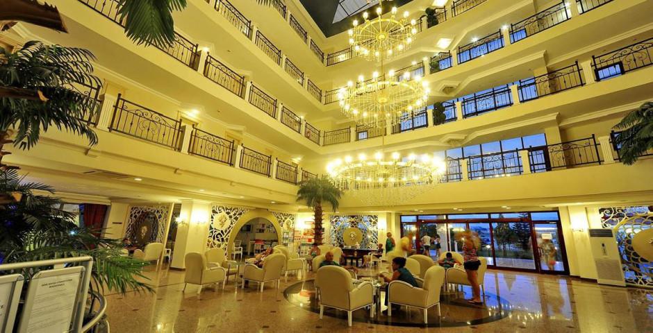 Side Royal Paradise (ex. Desiree Resort)