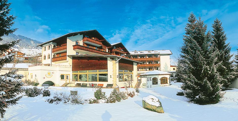 Hotel Fisserhof
