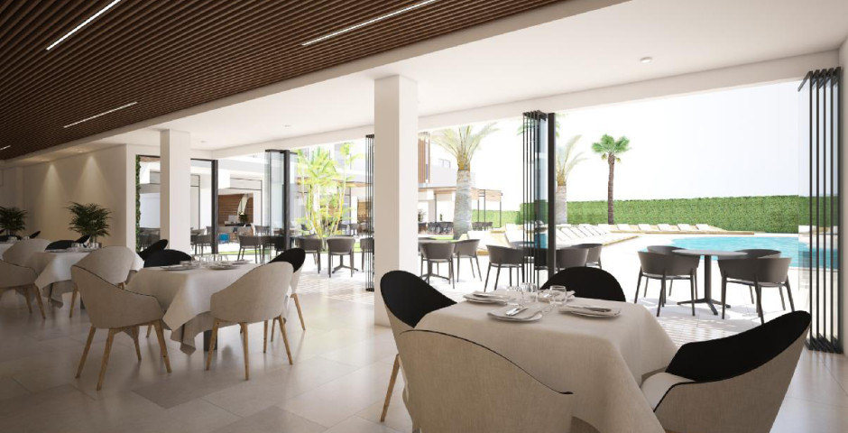 Caprice Alcudia Port by Ferrer Hotels