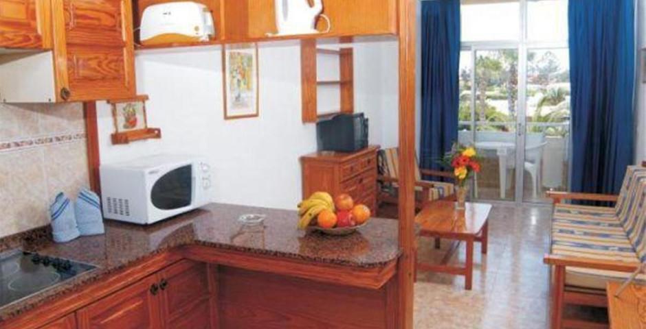 Servatur Barbados Apartamentos