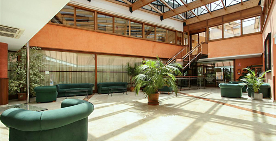 Duva Aparthotel & Spa