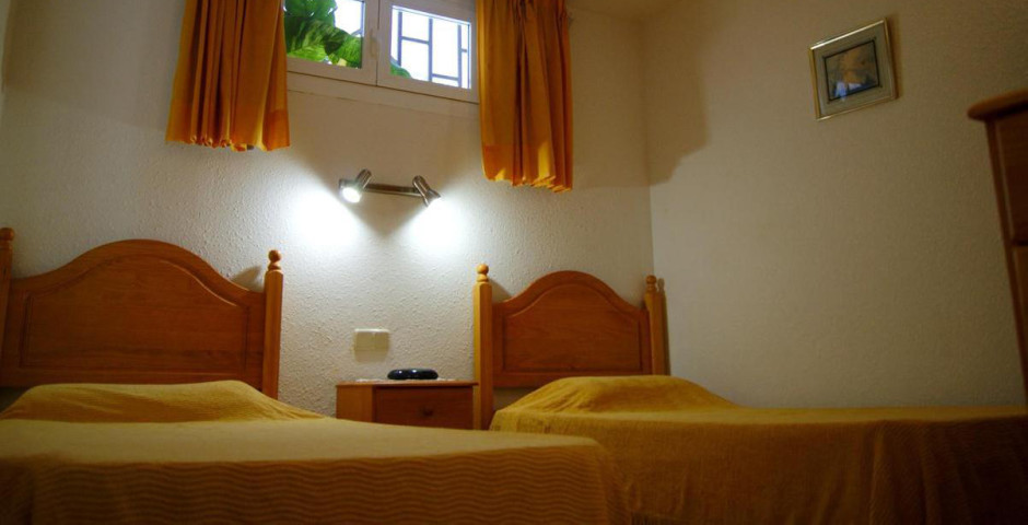 Apartamentos Ecuador