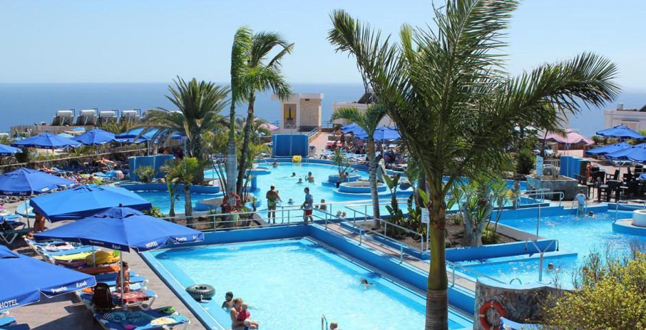 Puerto Azul Servatur