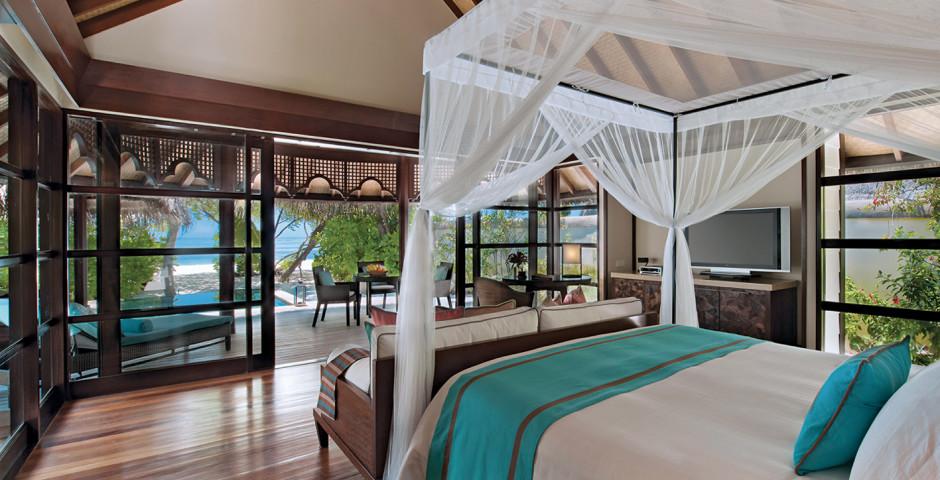 Four Seasons Kuda Huraa Resort