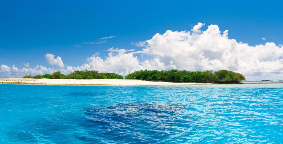 Addu Atoll - Addu Atoll