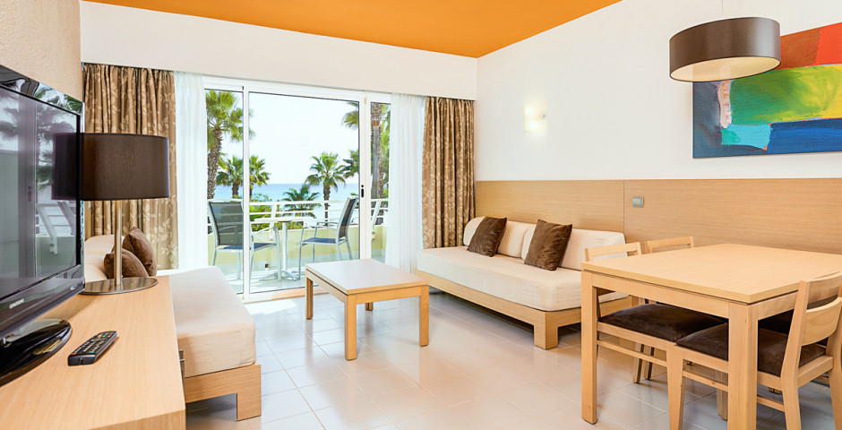 Appartement - Hipotels Mediterraneo Club