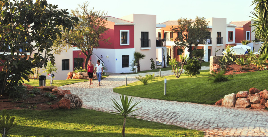 Vitors Village