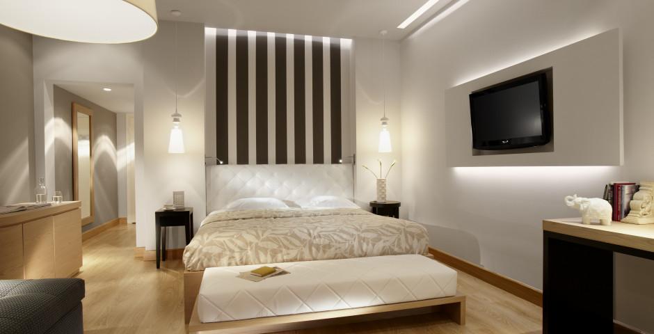 Doppelzimmer Superior mit Gartensicht - MarBella Corfu