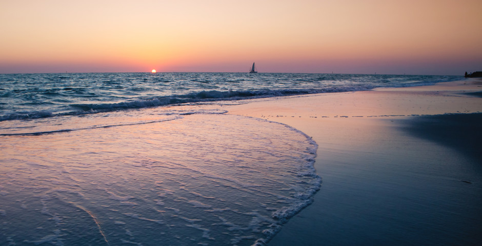 Strand - Sarasota & Umgebung