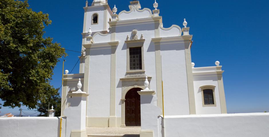 Kirche von Porches - Porches