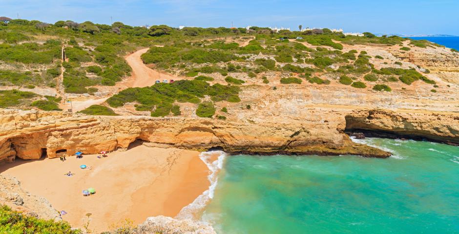 Strand Praia de Albandeira - Porches