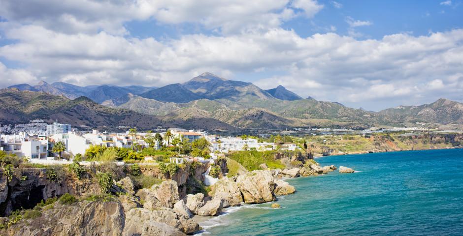 Nerja - Andalusien
