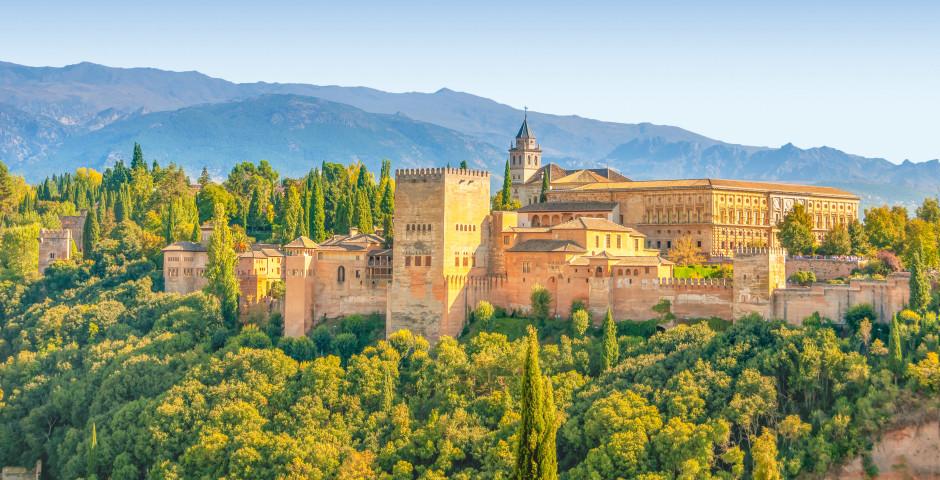 Granada - Andalusien