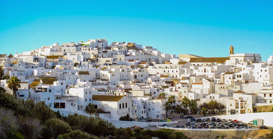 Vejer de la Frontera - Andalusien