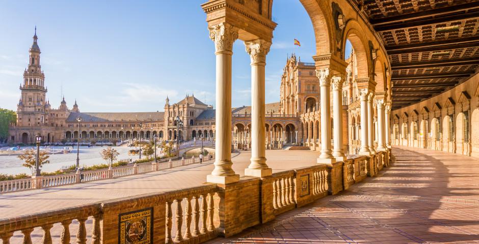 Seville - Andalousie