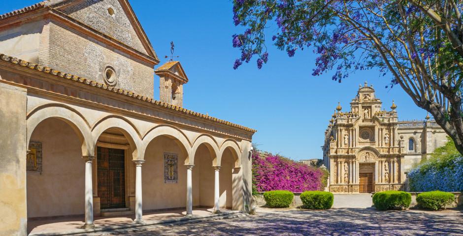 Jerez de la Frontera - Andalousie