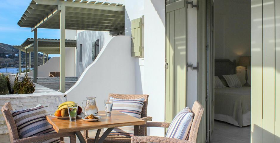 Maisonette - Saint Andrea Seaside Resort
