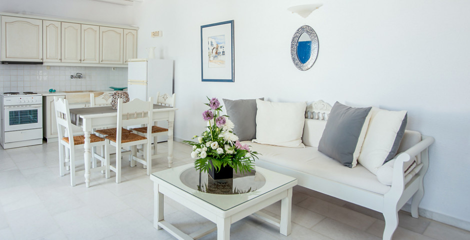 Appartment - Margarita's House