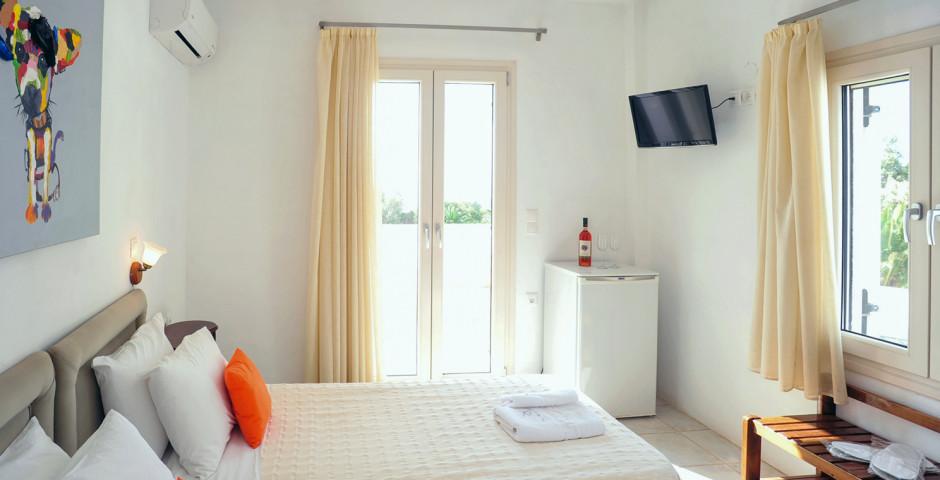 Doppelzimmer - Medusa Resort