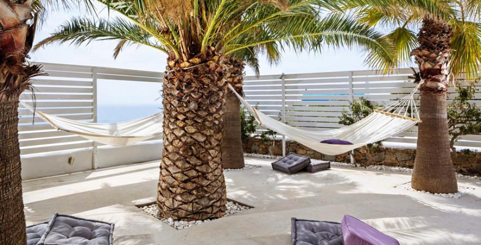 Pietra E Mare Beach Hotel
