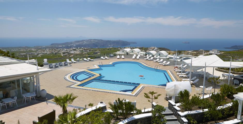 Orizontes Hotels & Villas