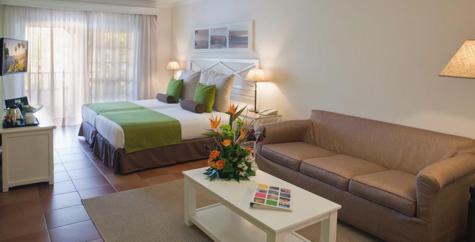 Suite Duplex - Jardin Tecina