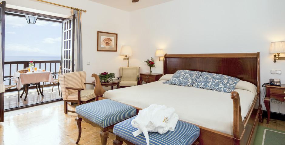 Doppelzimmer - Parador de la Gomera