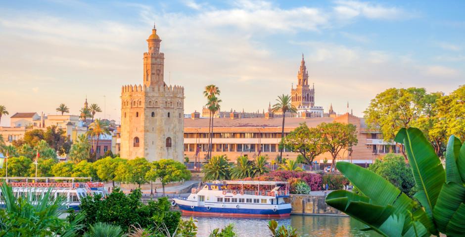 Guadalquivir - Sevilla