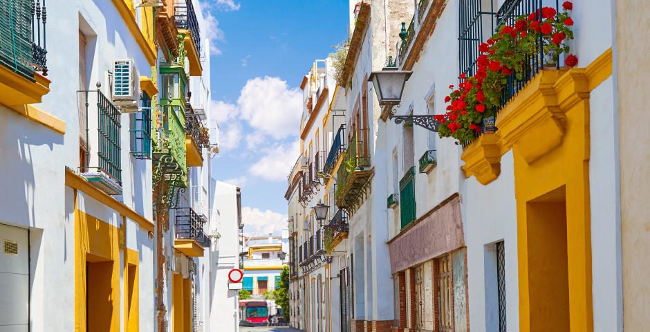 Barrio Triana - Sevilla