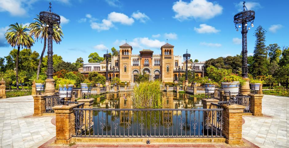 Maria Luisa Park - Sevilla