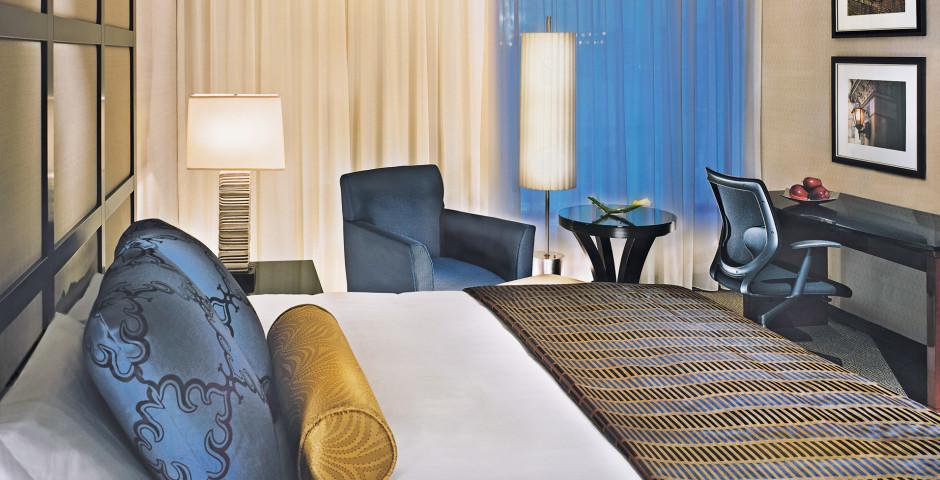 Standard-Zimmer - Hyatt Regency Montreal