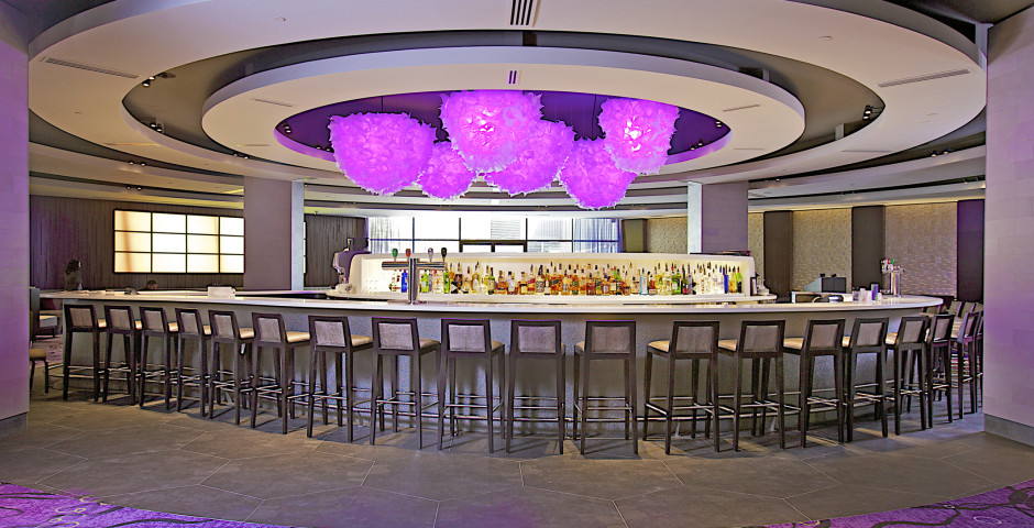 Bar - Hyatt Regency Montreal