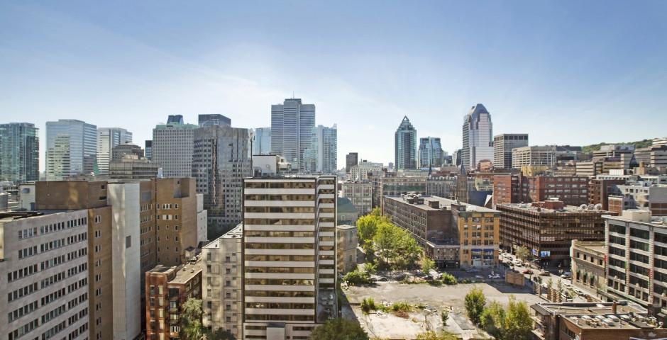 Doubletree by Hilton Montréal