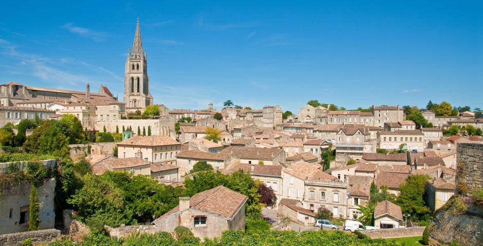 Saint-Émilion (Côte d'Atlantique)