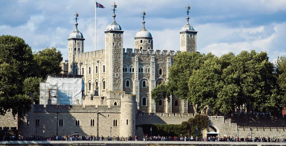 City of Londones