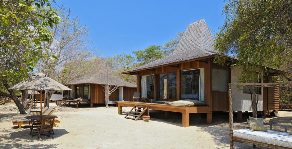 Beach-Villa - The Menjangan