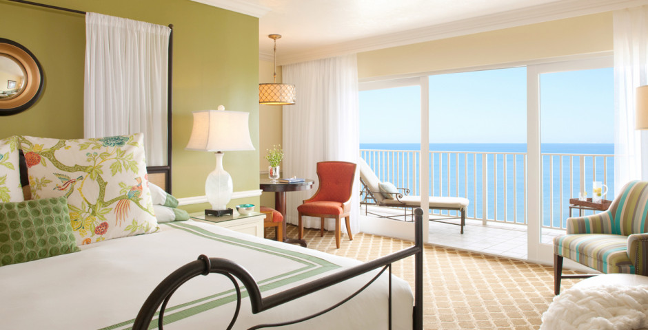 Doppelzimmer - La Playa Beach & Golf Resort