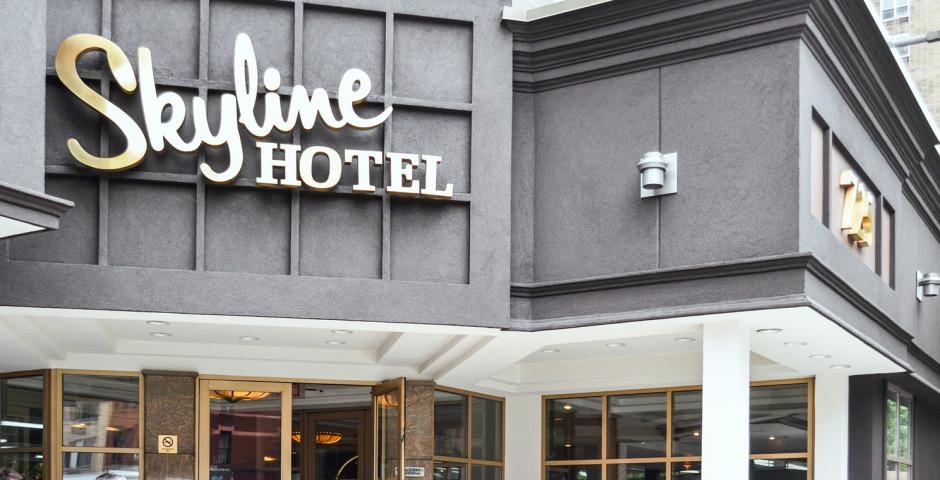 Skyline Hotel