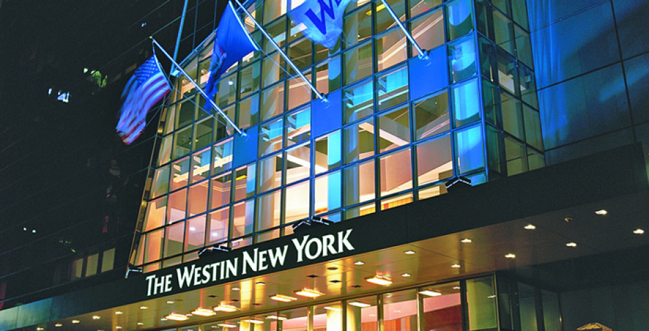 Westin at Times Square