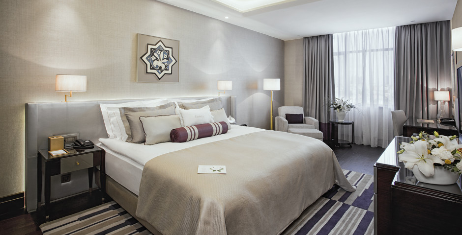 Marti Istanbul Hotel