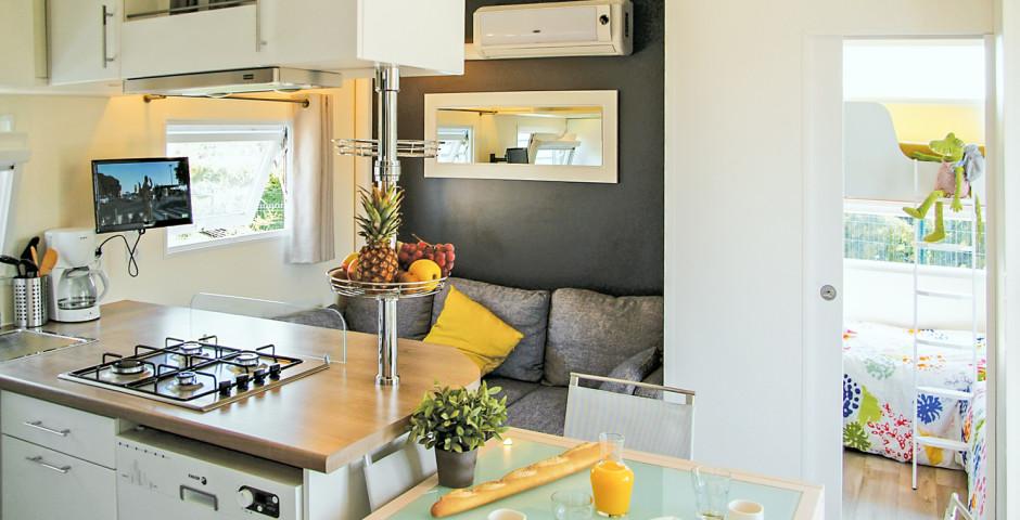 Cottage Luxe4/5KeyWest - Feriendorf La Dragonnière
