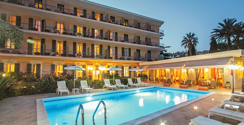 Hôtel Paradiso
