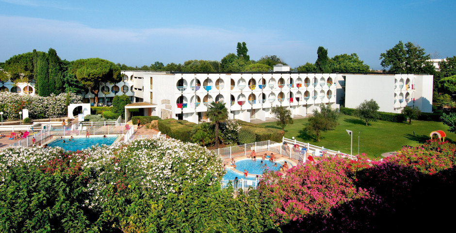 Ferienanlage Residéal La Grande Motte