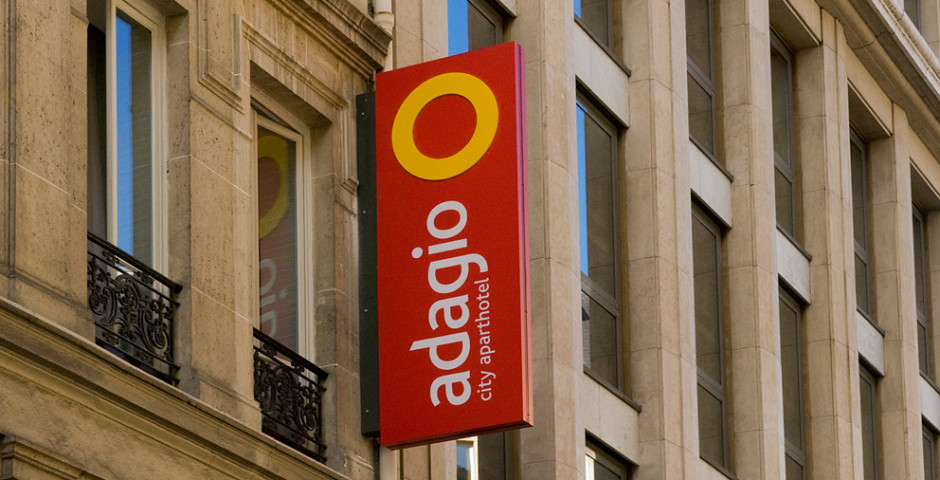 Aparthotel Adagio Paris Opéra