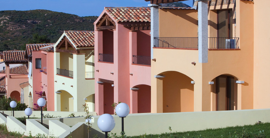 Villaggio Turchese