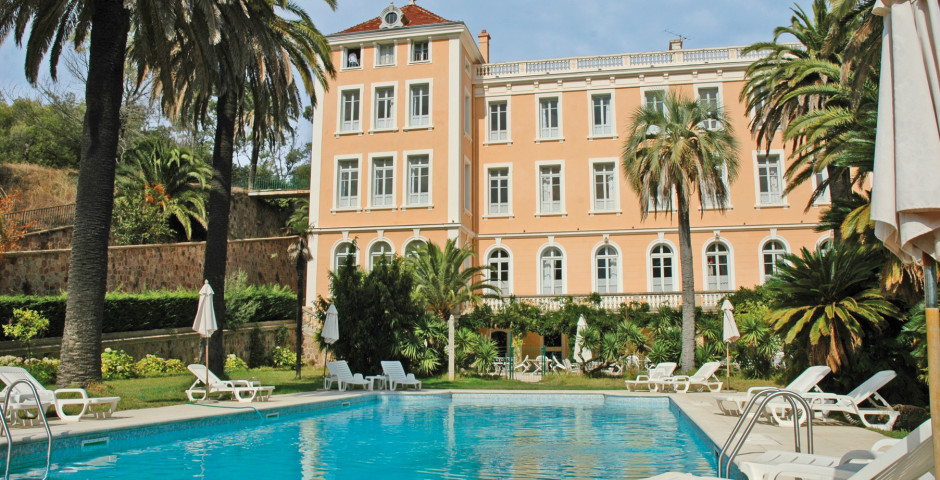Parc Hôtel L'Orangeraie