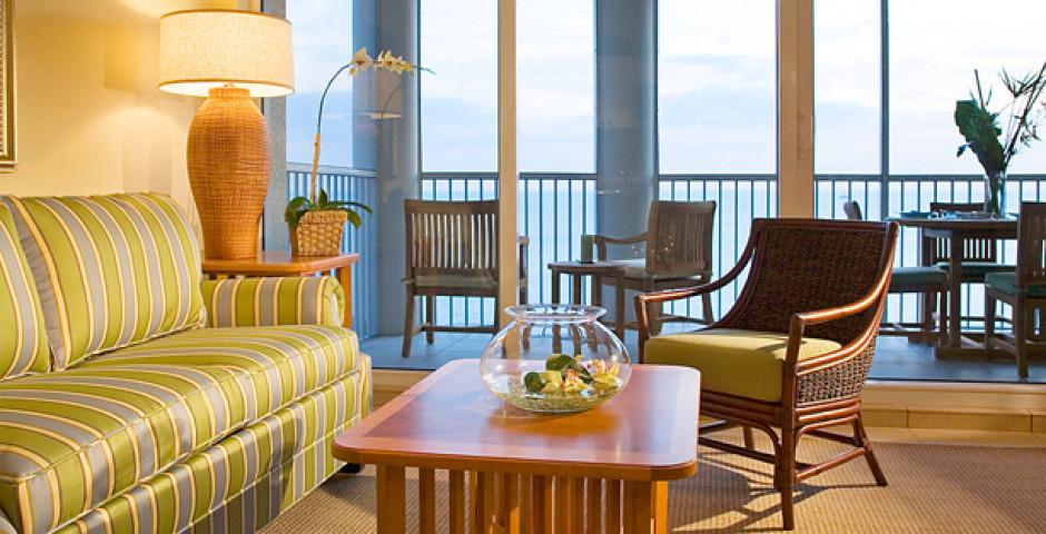 Appartement Gulf Resort